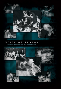 Voice of Reason Poster