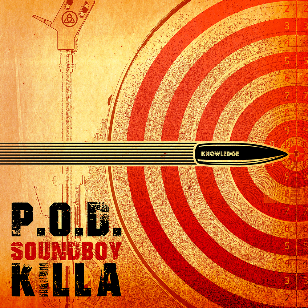 Soundboy Killa Single Cover