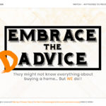 Embrace The Dadvice 1