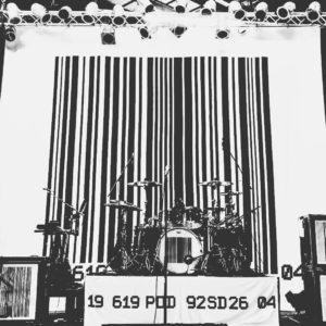 P.O.D. - DIgital StageDrop