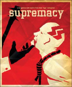 """Supremacy"" - TV Admat"