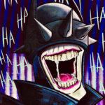The One Who Laughs